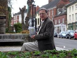 Former Newport mayor and top historian dies