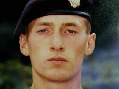 Sister speaks of 'failures' ahead of Deepcut soldier inquest