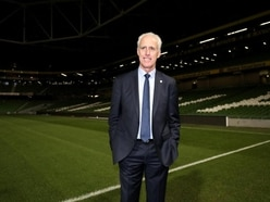 5 talking points ahead of Republic of Ireland's Euro 2020 qualifier with Georgia