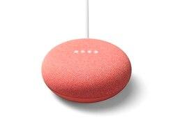 Lockdown helps Google engineers 'find new ideas for smart speakers'