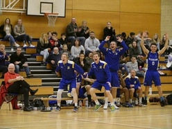 Shropshire Warriors hoping to net new support
