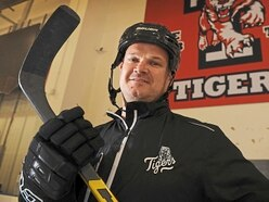 Telford Tigers go down fighting in final