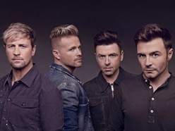 Return of Ireland's awesome foursome: Westlife talk ahead of Birmingham shows