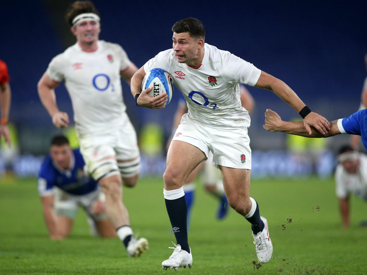 England win Six Nations after France beat Ireland