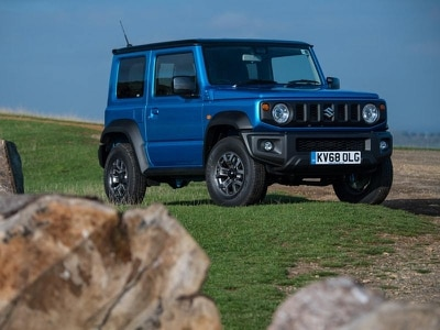 Suzuki reveals full pricing and specification for Jimny