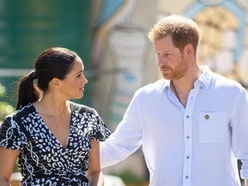 Meghan not right choice for Harry