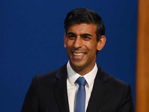 Chancellor Rishi Sunak is due to announce in the Budget that public pay restraint will end