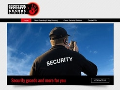Shropshire company in court accused of using unlicensed security men at events