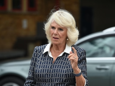 Camilla: We just have to keep our fingers crossed we don't see the second wave