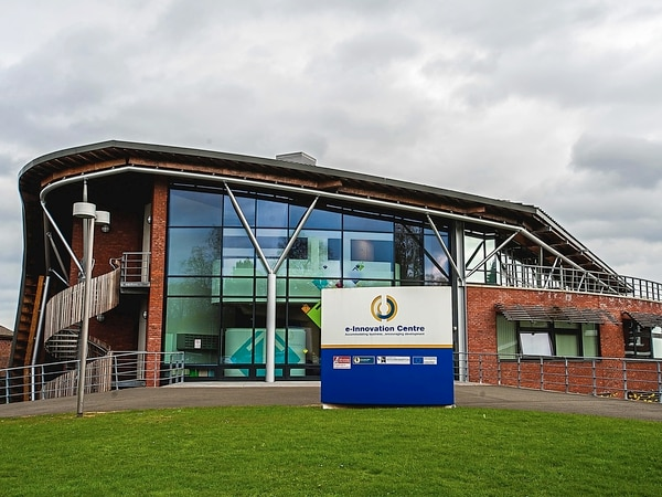 New nursing courses offered at Telford university campus