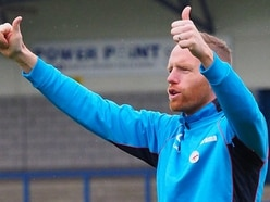 We showed Bedford Town respect, says AFC Telford boss Gavin Cowan