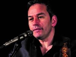 Son of skiffle legend Lonnie Donegan headlining Market Drayton variety show