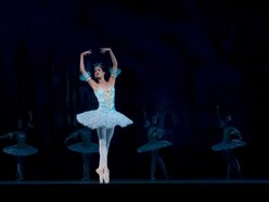 Ballet to be brought to life at event