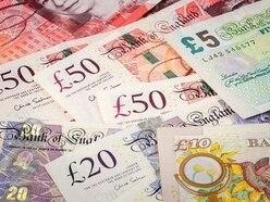 Tax office computer error gave woman £14,000