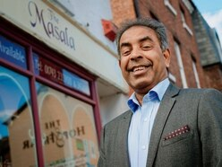 Shropshire restaurant owner to retire after 40 years - with local politics now possibly on menu