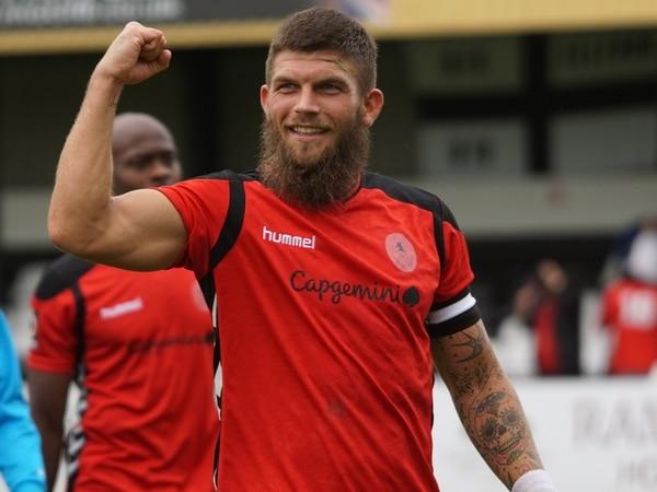 FA Trophy: Spennymoor Town 1 AFC Telford 2 - Match highlights