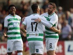 The New Saints leave it late to edge out Lincoln Red Imps in Europa League qualifier
