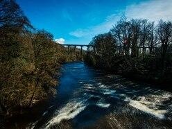 Major tourism plans for Pontcysyllte Aqueduct World Heritage Site