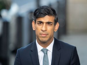 Chancellor Rishi Sunak must be very careful with the UK's economic recovery