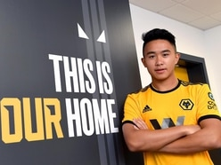 DEAL: Wolves sign exciting winger David Wang