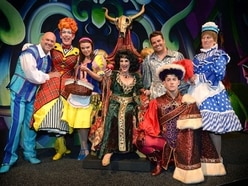Oh yes it is... Oh no it's not: Region's pantos fall victim to Covid-19 crisis