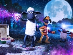 Telford students win model making workshop with producers of new Shaun the Sheep film