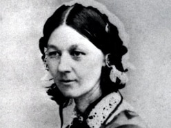 How Florence Nightingale shaped the way modern nurses are tackling coronavirus