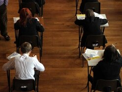 Shropshire Star comment: Exam results like no other