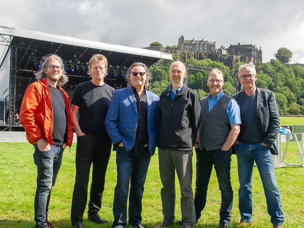 runrig hail fans ahead of sell out farewell concerts shropshire star