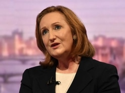 Ukip leader must go, says former vice-chairman Suzanne Evans