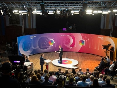 New BBC channel to feature Scottish version of Question Time