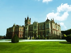 WIN: A luxury overnight spa break for two at Crewe Hall