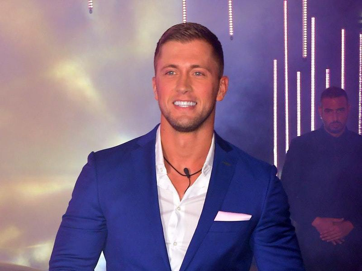 Celebrity Big Brother launch night