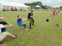 Shropshire village fete raises £2,700 for parish hall refurb