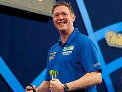 Shropshire Darts star David Pallett back on PDC Tour