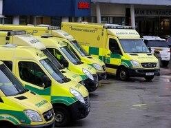 West Midlands Ambulance Service wants to change name
