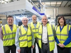 Manufacturer invests in sustainable solution thanks to £1.5m funding