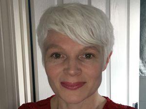 Liberal Democrat Cathy Salter