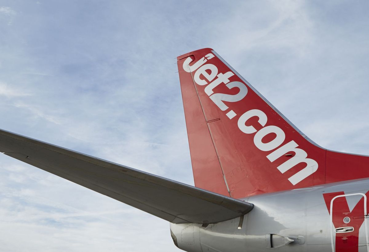 Jet2 will fly to a number of skiing resorts next winter