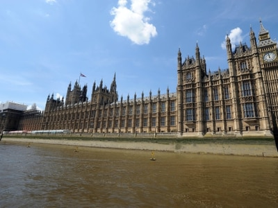 Parliament's bars exempt from 10pm curfew for pubs and restaurants