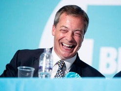Nigel Farage says he would form election alliance with Tories for Brexit