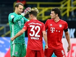 Joshua Kimmich hails 'brutally important' win as Bayern Munich tighten title grip