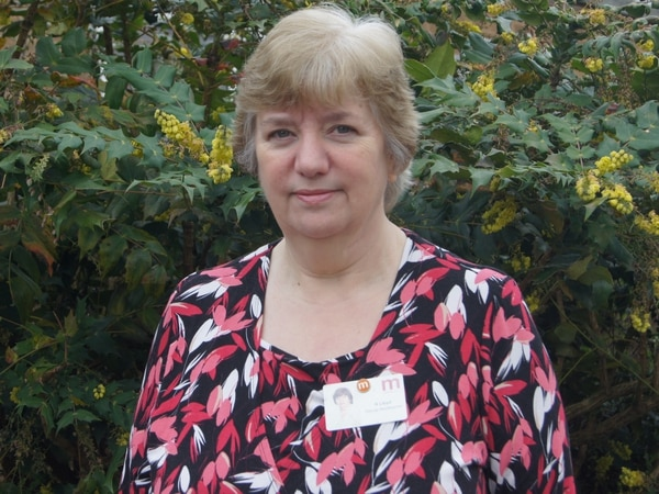 Tributes to paid to popular Oswestry teacher