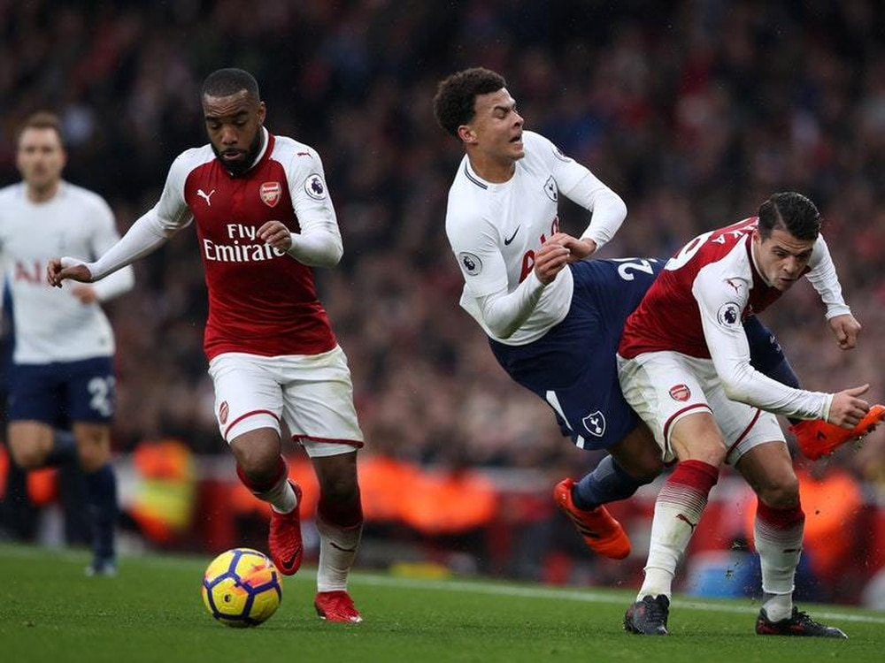 5 reasons why Tottenham Hotspur will win the North London Derby