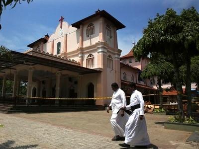 Sunday Masses cancelled in Sri Lanka in wake of Easter Sunday blasts