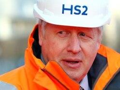 Boris Johnson's great gamble on HS2 rail project