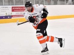 Ricky Plant agrees to stay on at Telford Tigers