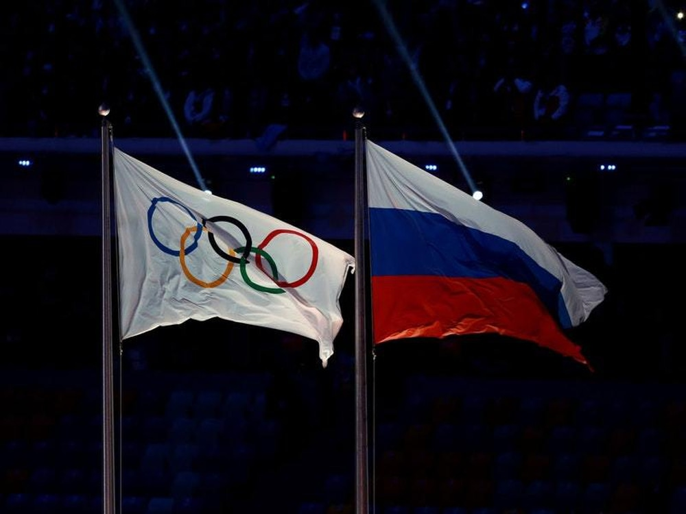 Thirty-Two Russian Athletes Appealing For Olympic Spots