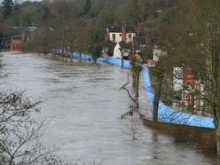 River Severn partnership working to help residents and businesses