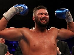 Tony Bellew in no rush to return to ring after victory over David Haye